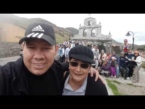 Ven Vive la EXPERIENCE con Vision Travel, en Merida, Venezuela