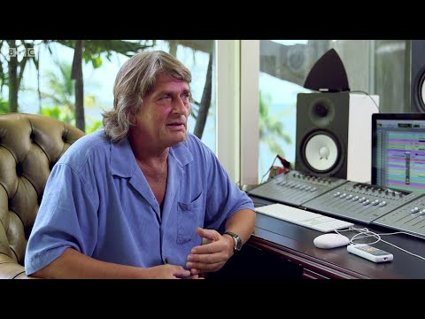 Mike Oldfield Story (BBC Documentary)