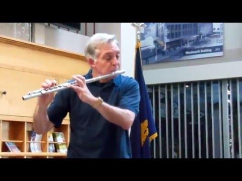 "Celtic Music - ""O'Carolan's Concerto"" !"