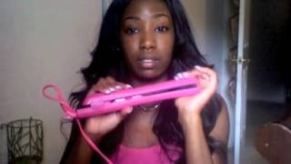 ROYALE CERAMIC FLAT IRON REVIEW