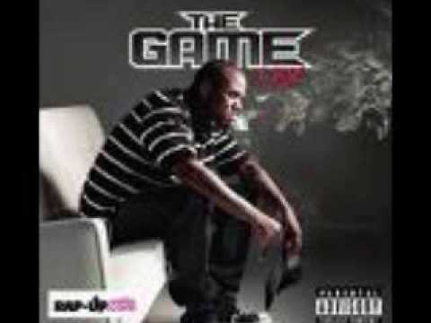 The Game fea NasLetter To The Kingchopped and screwed  DJ DAVE