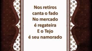 Amália Rodrigues - Fado das Tamanquinhas