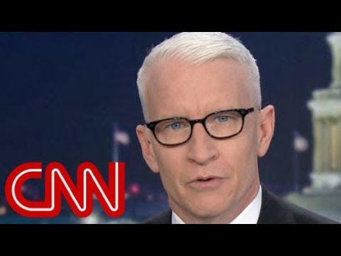 Anderson Cooper: Why Trump's comments are a problem