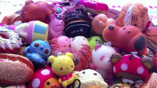 Squishy Animals At Target : VIDEO: