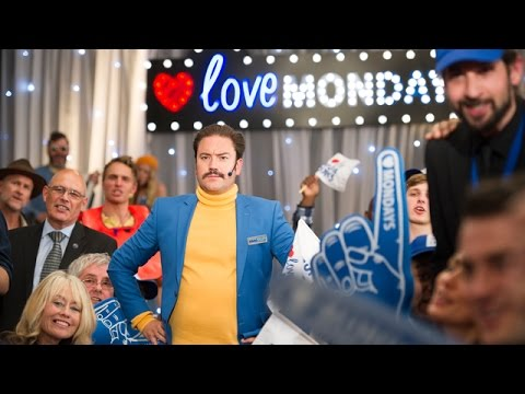 Official Reed Co Uk Tv Advert 2015 Love Mondays Youtube