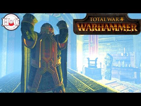 Karak Quests Custom Map - Total War Warhammer Online Battle 217
