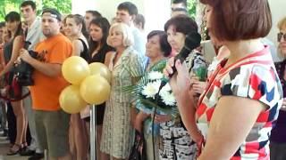 Свадьбы в ротонде Александровского сада