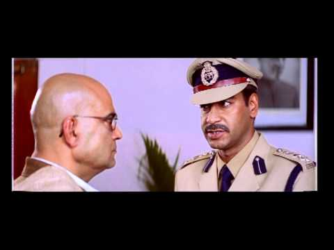 Gangaajal Theatrical Trailer 1