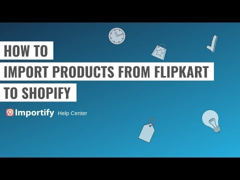 how-to-import-products-from-flipkart-to-shopify-using-importify