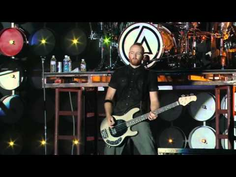 Linkin Park - What I've Done (Live Earth Japan 2007) HD