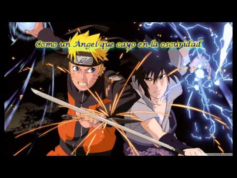 【Mother】Ending 23/Naruto Shippuden || Fandub Español Latino【Jeo Randur】