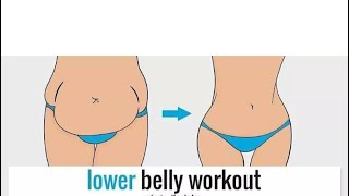 Burn Lower Belly Fat - Team Fitness Training