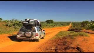 Empty Surf Breaks in Madagascar : Flo Orley's Extreme Diaries, Ep. 1