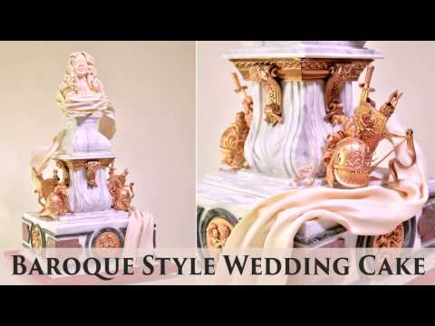 Yeners Way - Baroque Cake Highlight Showreel