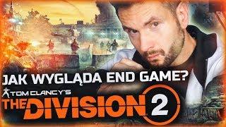 ENDGAME w The Division 2 | JAKI JEST?