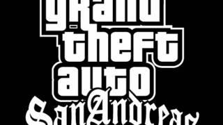 Gta San Andreas - OG Loc Rap Resimi
