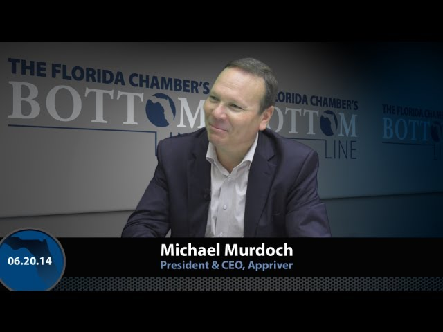 The Florida Chamber's Bottom Line - June 20, 2014