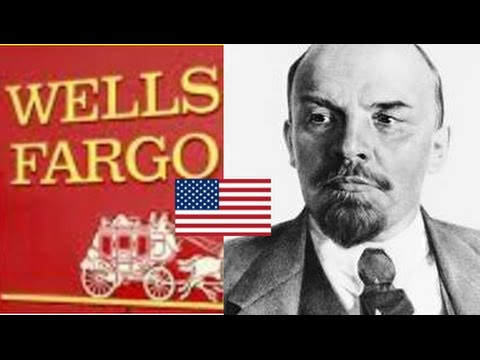 Secrets of Communism - American Illuminati Created Communist Russia!