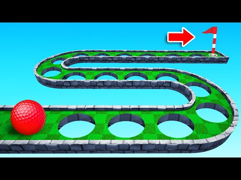 HOLE IN ONE or LOSE! (Golf It)