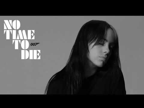 Billie Eilish - No Time To Die (1 HOUR LOOP) 8D AUDIO