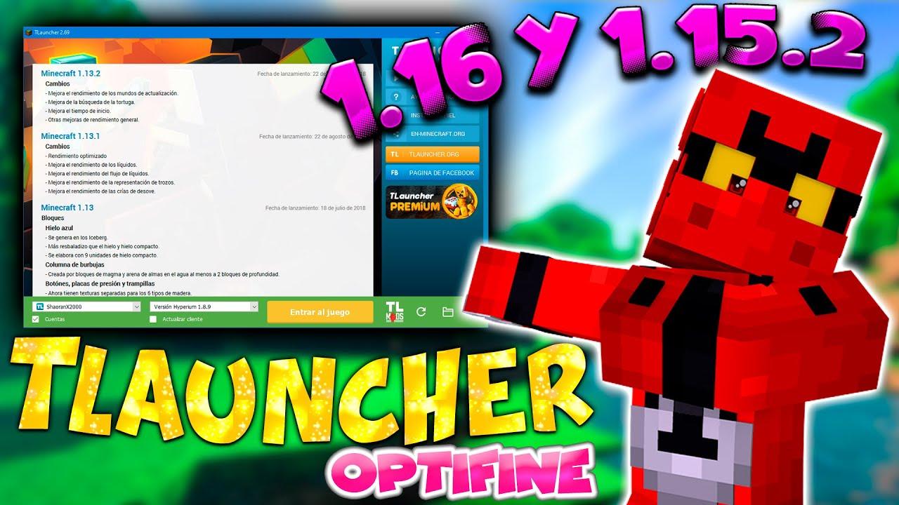 Tlauncher es un virus? [ Launcher de Minecraft No Premium y