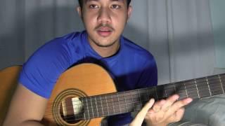 Video Sang Penikam - Noh Salleh Hujan (Acoustic Tutorial) (Part 1) download MP3, 3GP, MP4, WEBM, AVI, FLV Mei 2018