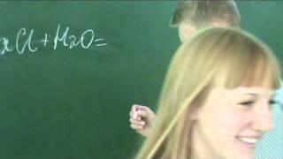 """Клип-пародия на песню А. Воробьева """"Сумасшедшая"""""""