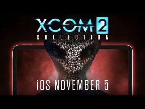 XCOM 2 Collection – Coming to iOS 5th November