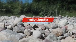 Hyundai | ERC | Rally Liepaja
