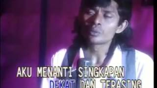 PUTERI | SALEM - IKLIM | THE BEST SLOWROCK SINGER