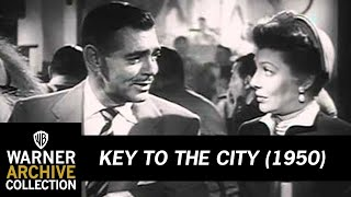 Key to the City (Original Theatrical Trailer)