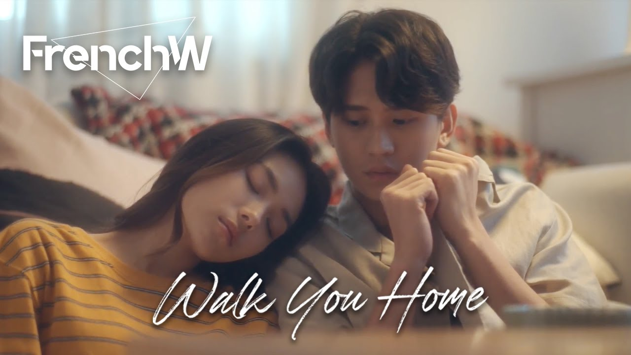 DOWNLOAD: FrenchW – Walk You Home [Official Music Video] Mp4