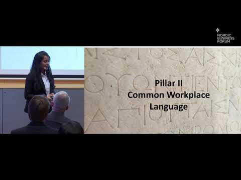 Priyanka Banerjee - Cultural Diversity  A Catalyst of Innovation