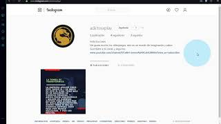 Sigan A LeonXPlay En Su Instagram (Link En La Descripción)