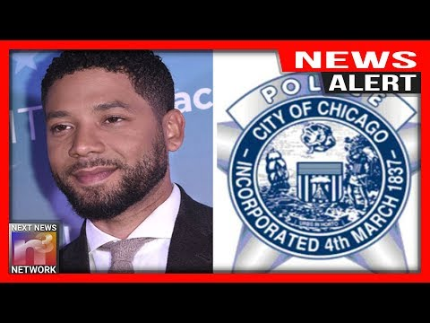 ALERT: Chicago Police Release New Videos In Smollett's Case He DOESN'T WANT YOU TO SEE