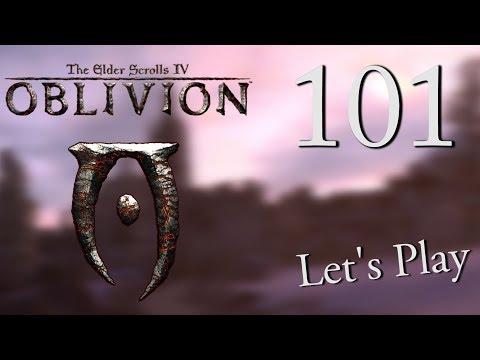 Прохождение The Elder Scrolls IV: Oblivion с Карном. Часть 101