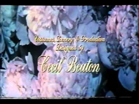 Trailer do filme Minha Bela Dama
