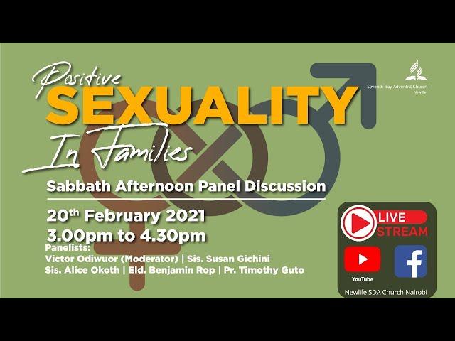 Live Sabbath Worship | Afternoon Service | 20 February 2021