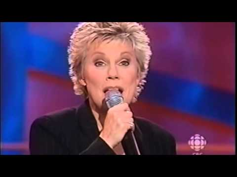 Anne Murray - Danny's Song (Live)
