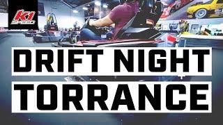 Drift Night Slides Into Torrance!