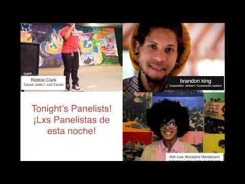 Renter Nation Series Ep 2: Black Liberation, Racial Justice & The Struggle Against Gentrification