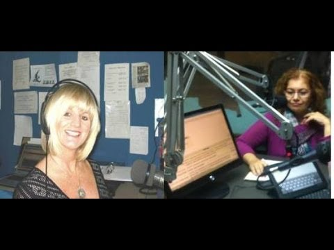 """The Main Event"" Interview with Denise Philips BRT Radio Cyprus"