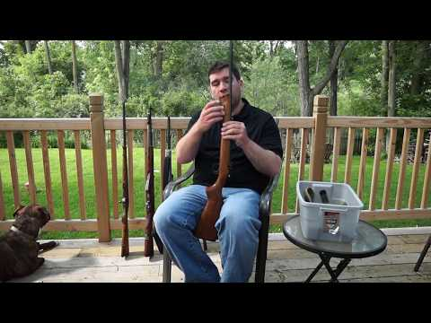 Chinese SKS Shooting Sling Modification for CZ 452 453 455 and Brno