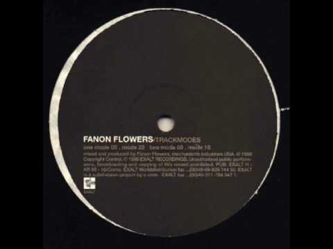 Fanon Flowers - Mode 08 - Trackmodes EP - Exalt Recordings – EXALT 03