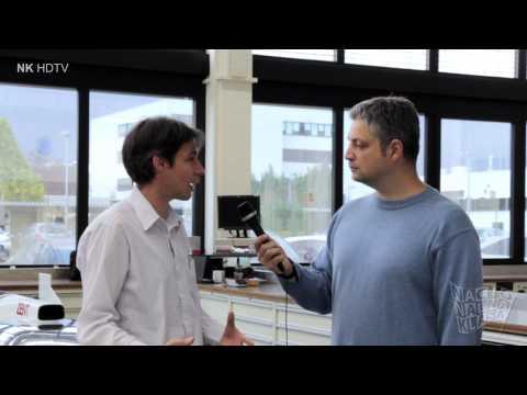 NK HDTV Alastair Moffitt (Toyota Motorsport) Interview