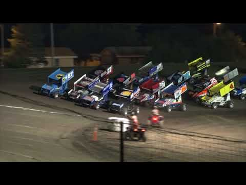 Double Down Full Highlights - Wagner Speedway - 7/7/18