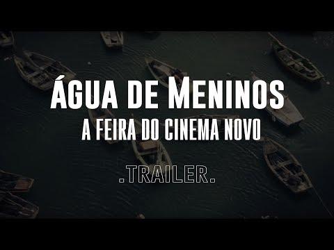 Trailer do filme Água de Meninos