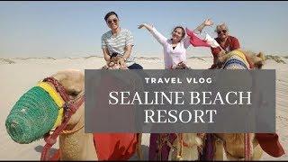 Qatar Sealine Beach Resort (Qatar Adventure 2019)