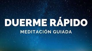 MEDITACIÓN PARA DORMIR Y TENER SUEÑO RÁPIDAMENTE   RELAJACIÓN PROFUNDA   MEDITACIÓN GUIADA ❤EASY ZEN