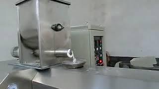 Цзинань орел искусственный рис экструдер производственная линия машина